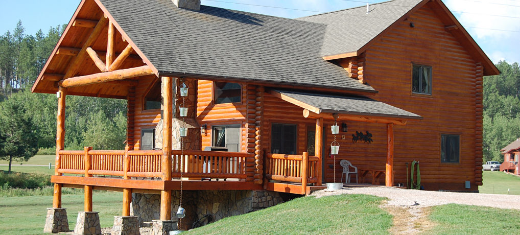 Timber Creek Vacation Cabin