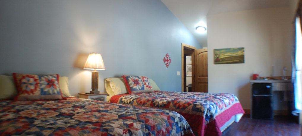 Timber Creek Vacation Rental Bedroom