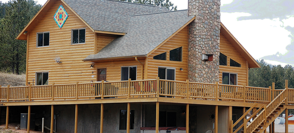 McCaskell Cabin Vacation Rental