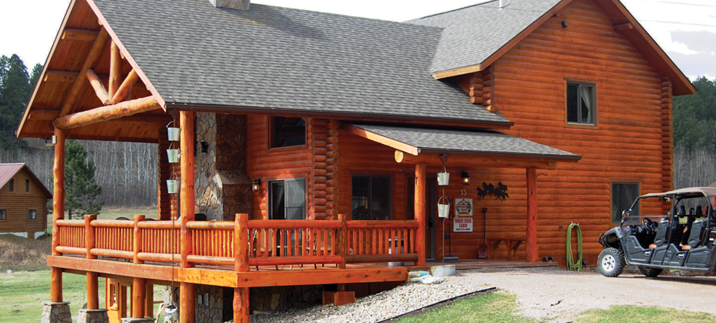 Timber Creek Vacation Rental